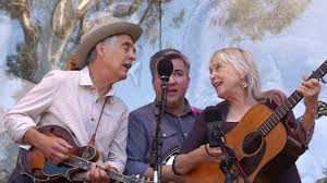 Wildfire Bluegrass Band by Hardly Strictly Bluegrass Brings Fans Together For Weekend Of