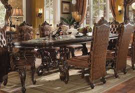 120 inch dining table versailles 120 inch dining table cherry oak dining tables