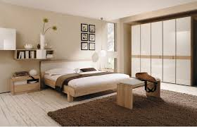 Decoration Chambre Moderne Adulte by Indogate Com Chambre Marron Beige