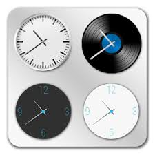 analog clock widgets for android clockq analog clock widget android apps on play