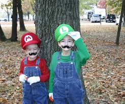 mario costumes for halloween mario bros costumes with sound effects 8 steps with pictures