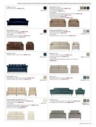 Crate And Barrel Sleeper Sofa Reviews by Crate And Barrel Davis Apartment Sofa Best Home Furniture Decoration