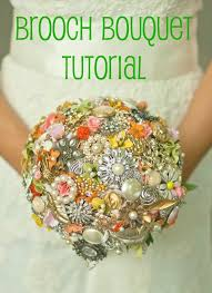 brooch bouquet tutorial brooch bouquet tutorial in which i create an elaborate analogy