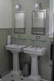 bathroom pedestal sink ideas small pedestal sink ideas pictures remodel and decor small