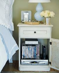 Hide Desk Cables Stylish Ways To Conceal Electronics Martha Stewart