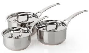 le creuset black friday deals saucepan stainless steel cookware sets clearance le creuset 3
