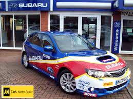 subaru bbs used subaru impreza hatchback for sale motors co uk
