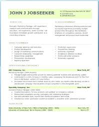 modern resume template word exle of modern resume micxikine me