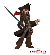 artstation jack sparrow disney infinity toy sculpt ian jacobs