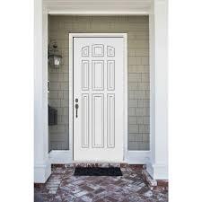 masonite fiberglass exterior doors exles ideas pictures door design large steel slab entry door masonite btca info