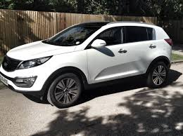 2014 kia sportage 1 7 crdi isg 3 5dr sat nav for sale at