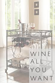 Dining Room Serving Cart by 46 Best Bar Images On Pinterest Wine Bottles Wine Bottle