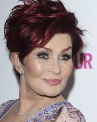 how to get sharon osbournes haircolor celebrity hair color lovetoknow