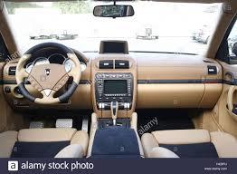 porsche cayenne interior 2017 gemballa cayenne gt stock photos u0026 gemballa cayenne gt stock