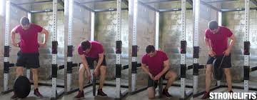how to do dips with proper form the definitive guide stronglifts