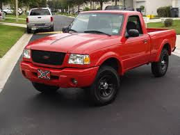 ive gone rattle can crazy ranger forums the ultimate ford