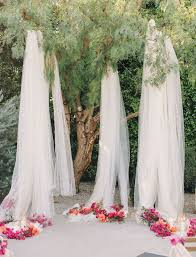 tulle backdrop tulle backdrop wedding