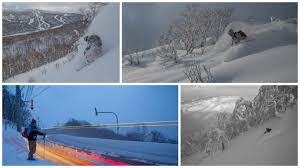 Photos Of Snow The Rumors Are True Japan Gets Tons Of Snow Matador Network