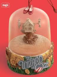 hallmark keepsake ornaments wizard of oz keepsake caboose