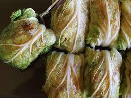 cuisiner chou chinois les meilleures recettes de chou chinois et farcis