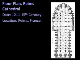 reims cathedral floor plan erica ness moreno valley high school ppt video online download