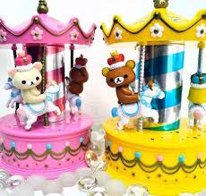 accessories rilakkuma merry go accessories