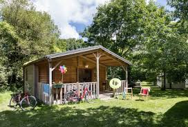 4 star campsite in saint malo france domaine de la ville huchet