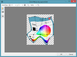 grid warp plugins publishing only paint net forum