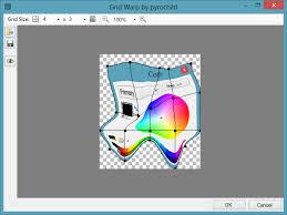 grid warp plugins publishing only paint net forum