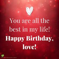 happy birthday message to my girlfriend best birthday girlfriend