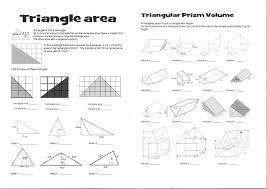 Volume Of Rectangular Prism Worksheet Inspiring