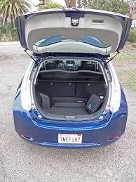 nissan leaf test drive 2016 nissan leaf sl test drive nikjmiles com