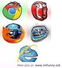 Meme Browser - web browsers memes