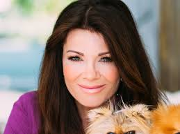 linda vanserpump hair first look at lisa vanderpump s harrowing dog abuse documentary