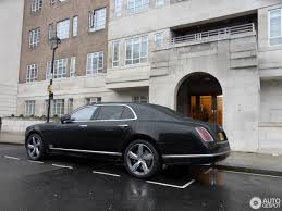 bentley mulsanne bentley mulsanne speed 2015 9 february 2017 autogespot