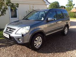used honda cr v cars for sale in worcester worcestershire