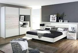 chambre à coucher adulte pas cher chambre a coucher adulte chambre avec lit 140cm reta i chambre