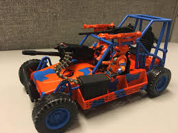 jeep buggy dune buggy defense of cobra island 1989 alley viper style