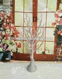 Wedding Tree Centerpieces Decorative Artificial Dry Tree Branches For Sale Used In Wedding