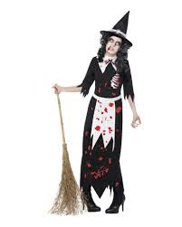 witch costume witch costume undead lining for women horror shop