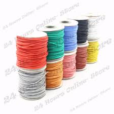 Cheap Led Lighting Strips by Online Get Cheap Led Soft Silicone Wire Led Cable Aliexpress Com