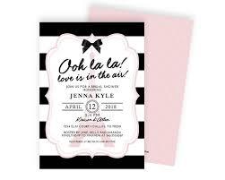 eiffel tower wedding invitations bridal shower invitation shower invitation eiffel