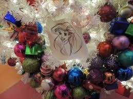 disney u0027s art of animation celebrates its first christmas