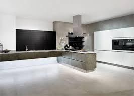 Kitchen Design Sheffield Contemporise Your Home With A Bespoke German Kitchen