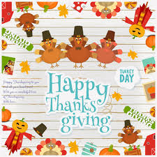 thanksgiving material thanksgiving card vector material 02 vector card vector