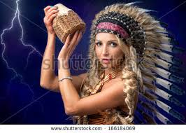 are native americans hair thin and soft native american drum stock images royalty free images vectors