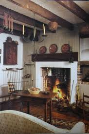 Colonial Style Homes Interior Design 516 Best Inside The Saltbox Images On Pinterest Primitive Decor