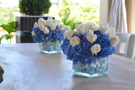 Blue Baby Shower Decorations How To Make Adorable Baby Shower Centerpieces Baby Shower For