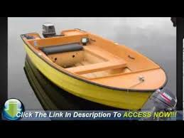 Free Wooden Boat Plans Skiff by Wooden Boat Plans How To Find Good Plans For Building Wooden