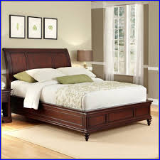 King Sleigh Bed Frame Queen Sleigh Bed Frame Bedroom Home Design Ideas Mg9vmyzryb